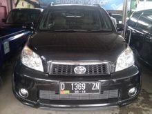 2013 Toyota Rush 1.5 G