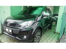 2015 Toyota Rush 1.5 G SUV