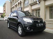 2011 Toyota Rush 1.5 S TDP Murah 25jt ISTIMEWA Mulus Banget Like New Full Orisinil GRESS