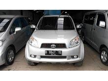 2007 Toyota Rush 1.5 S