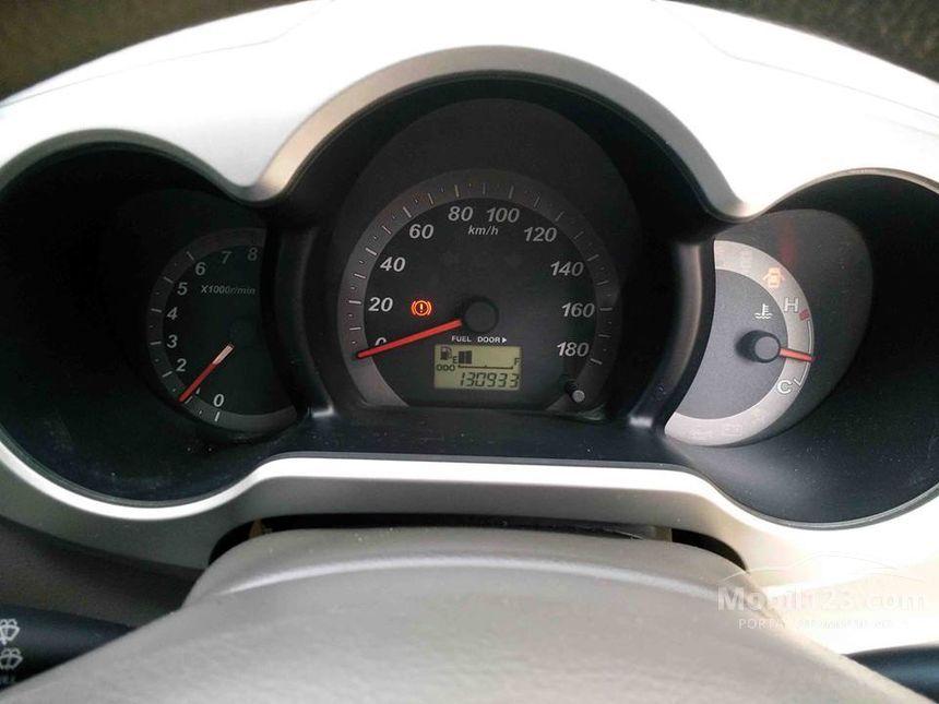 2007 Toyota Rush S SUV