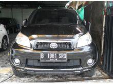 2013 Toyota Rush 1.5 S