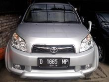2010 Toyota Rush 1.5 S