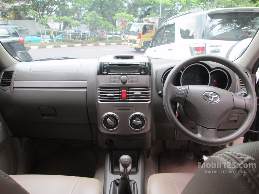 Mobil Bekas Toyota Rush Harga Jual Mobil Bekas Toyota ...