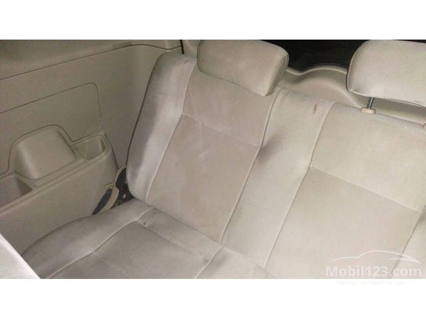 2008 Toyota Rush S SUV