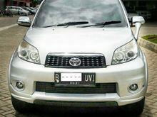 2012 Toyota Rush 1.5 S SUV