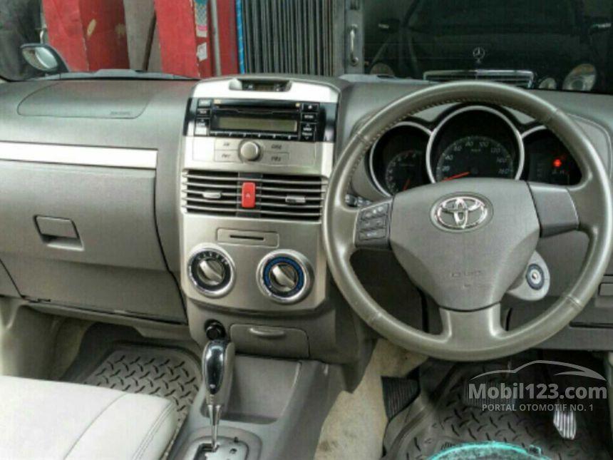 2012 Toyota Rush S SUV