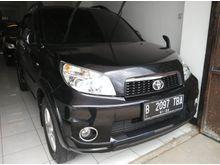 2012 Toyota Rush 1.5 S Wagon