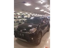 2015 Toyota Rush 1.5 S TRD Pemakaian 2016 low km 7 rb