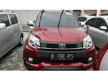 2015 Toyota Rush 1,5 TRD Sportivo