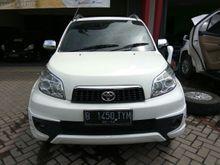 2014 Toyota Rush 1.5 TRD Sportivo