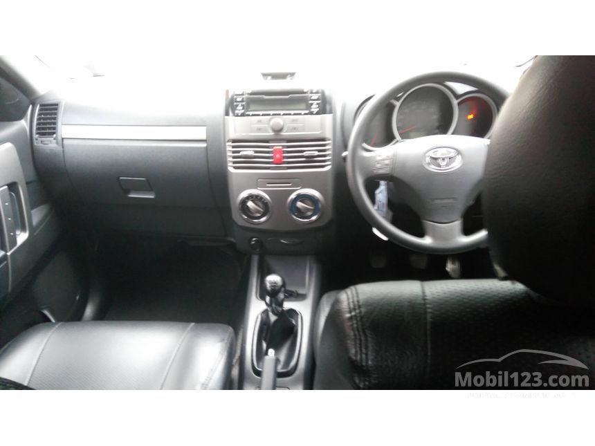 2014 Toyota Rush TRD Sportivo SUV
