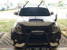 2015 Toyota Rush 1.5 TRD Sportivo SUV