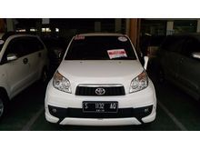 2014 Toyota Rush 1.5 TRD Sportivo SUV