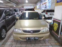 2002 Toyota Soluna 1.5 GLi Sedan Harga Murah Kondisi Istimewa