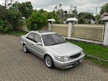 2001 Toyota Soluna 1.5 GLi Sedan2001 Toyota Soluna 1.5 GLi modifikasi rapih