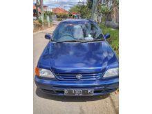 2001 Toyota Soluna 1.5 GLi Sedan