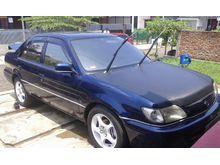 2003 Toyota Soluna 1.5 XLi ex bb
