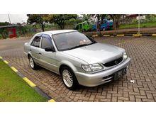 2001 Toyota Soluna 1.5 XLi Sedan