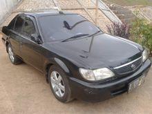 2003 Toyota Soluna 1.5 XLi Sedan