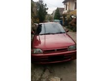 1996 Toyota Starlet 1.3 Compact Car City Car
