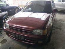 1994 Toyota Starlet 1.3 Compact Car City Car