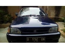 1995 Toyota Starlet 1.3 Compact Car City Car