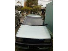 1986 Toyota Starlet 1.0 Starko
