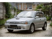 1992 Toyota Starlet 1.3 Compact Car City Car