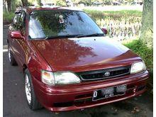 1996 Toyota Starlet 1.3 Compact Car City Car