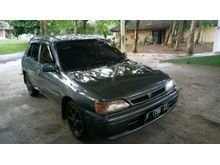 1994 Toyota Starlet 1.5 Compact Car City Car