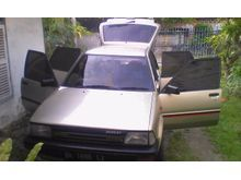 1986 Toyota Starlet 1.0 Compact Car City Car