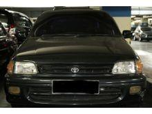 1993 Toyota Starlet 1.3 Hitam