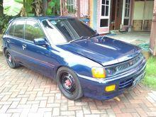97 Toyota Starlet 1.3 City Car