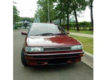 Toyota Twincam SE 1.6 Sedan 1989 Superb