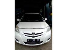 2011 Toyota Vios 1.5 E