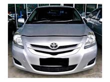 Toyota New Vios E 2010 Manual Terjamin servis record , custom sesuai permintaan anda , DP rendah