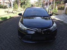 Toyota Vios 2013 Pemakain 2014