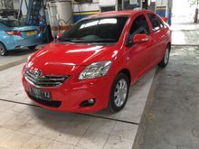 2011 Toyota Vios 1.5 G Sedan