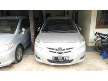2009 Toyota Vios 1,5 G