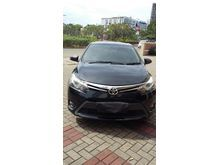 2013 Toyota All New Vios 1.5 G Sedan