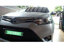 2013 Toyota Vios 1.5 G Sedan