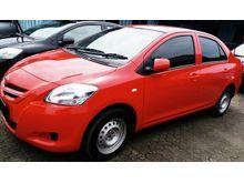 2011 Toyota Vios 1.5 G DP Ringan (Cukup 5jt atau 10jt)