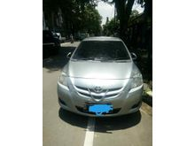 2007 Toyota Vios 1.5 G Sedan