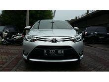 2013 Toyota Vios 1.5 G TDP 15jt Full orisinil