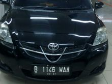 2009 Toyota Vios G AT Total DP 16jt