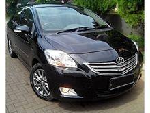 Toyota Vios 1.5 G Sedan