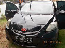 2008 Toyota Vios 1.5 G Sedan