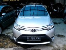 2013 Toyota Vios 1,5 G