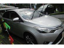 2013 Toyota Vios 1.5 G All New kondisi ciamik, mulus banget gan